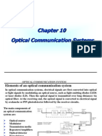 80476641 Chapter10 Optical Communication Systems