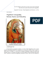 Magdalene's Iconography