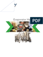 SELECCION EVAPORADORES