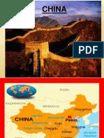 Exposicion China