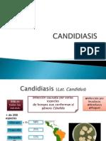 Candidiasis Hgr72