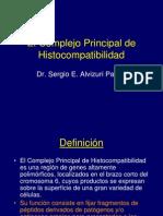 02 URP MI HLA - Presentacion Antigenica 2011-1 MI