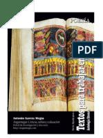 Antologia Textos Literarios Poesia