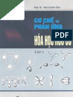 Hc- Co Che Va Phan Ung Huu Co - Tap1