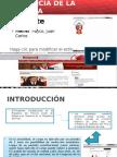 PRESIDENCIA DE LA REPÚBLICA DIAPOS