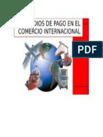 Letra de Cambio Internacional