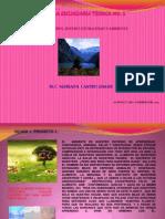 CURSO EDUCACIÓN, INTERCULTURALIDAD Y EL AMBIENTE