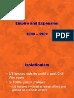 AP US History Chapter 27