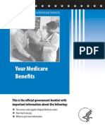 YourMedicareBenefits 2008