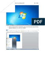 Manual Para Reparar Memoria USB