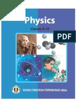 Pysics-EV
