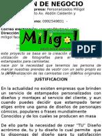 Plan Jorge