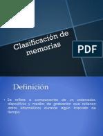 1.3 La Memoria Principal (RAM)