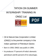 Ongc - Intro