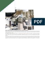 2013 - Interiors Trends