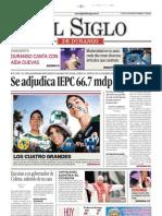 2 Periodico de Diabetes El Siglo