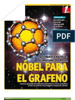 Novel Para El Grafeno