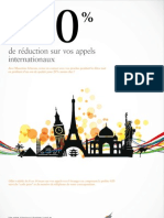 020% de reduction sur vos appels internationaux