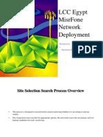 Site Development Process Overview
