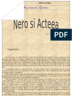Nero Si Acteea