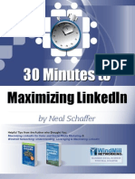 30 Minutes to Maximizing LinkedIn.pdf
