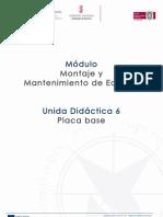 UD6 - Placa Base