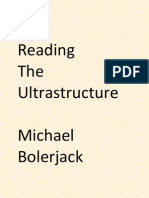Ever Reading The Ultrastructure