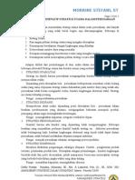 Beberapa Alternatif Strategi Perusahaan