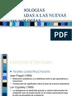 Presentation MetodologÍas Aplicadas a Las Nntt