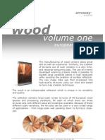 Catalog - Arroway Textures - Wood Volume One (en)