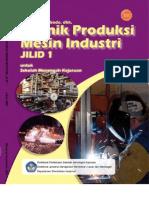 smk10 TeknikProduksi Mesin Industri