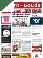 De Krant Van Gouda, 7 Maart 2013