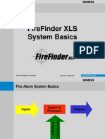 FireFinder XLS System Basics (12!10!04)1