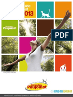 Catalogue Poujoulat 2013