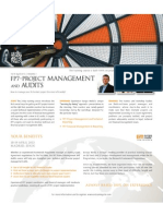 FP7-Project Management and Financial Reporting