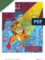 Philippine Collegian Tomo 90 Issue 27
