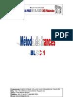 Metodo de Frances Elemento 1 Bloc 1