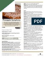 694F7d01 Pineapple Symphony