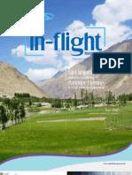 Safi Airways In-flight Magazine 15th Issue Jan-Feb 2013