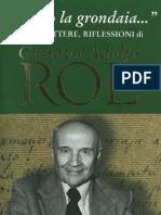 39387301 eBook ITA Io Sono La Grondaia Gustavo Rol