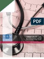 2010 Health Care Study