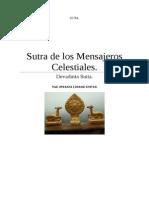 Sutra de Los Mensajeros Celestiales (Sutta Devadutta)