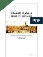 Urbanismo Sevilla