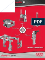 DESTACO Global Capabilities Brochure