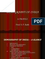 Demography Ppt
