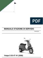 Vespa S 50 4t 4v MY 2008 (EN)