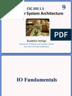 IO Fundamentals