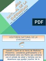 Historia- Natural -de -la -Enfermedad.ppt