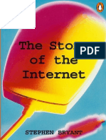 098 the Story of the Internet