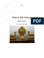 Sutra Del Amor